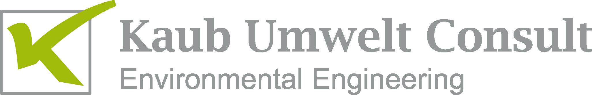 Kaub-Umwelt-Consult.de Logo